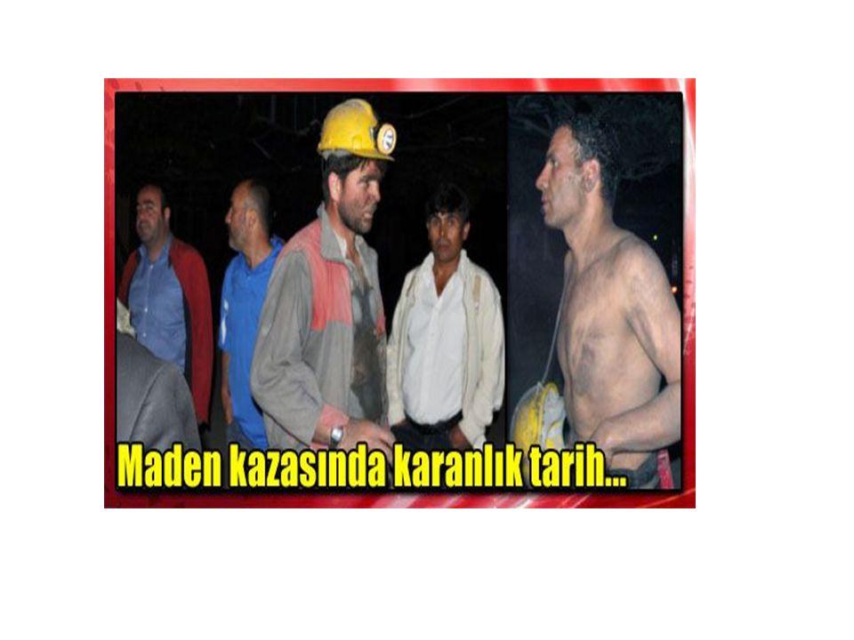 SAMSUN da Tekkeköy İlçesi'nde kurulu Eti Bakır İşletmeleri'nde yapımı süren amonyak tankının 300 tonluk kapağı montaj çalışması yapan işçilerin üzerine düştü.