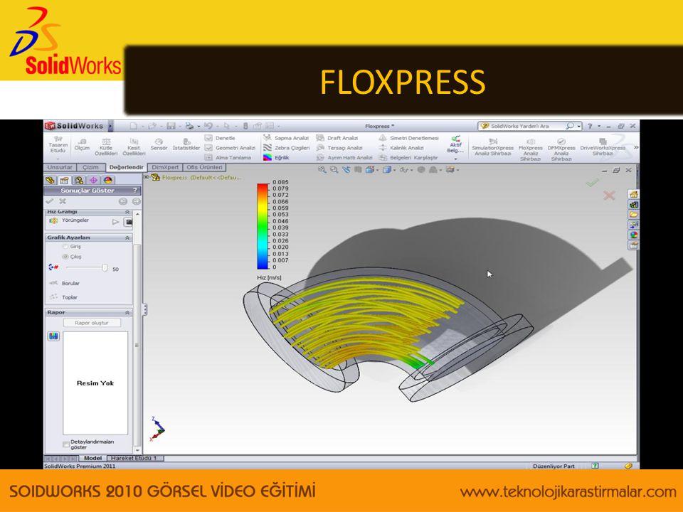 FLOXPRESS