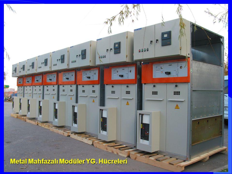 26.06.2014 EMO / MİSEM YG. Tesislerinde Manevralar 34 g.Pantograf tipi Ayırıcı ( 154 – 380 kV.)