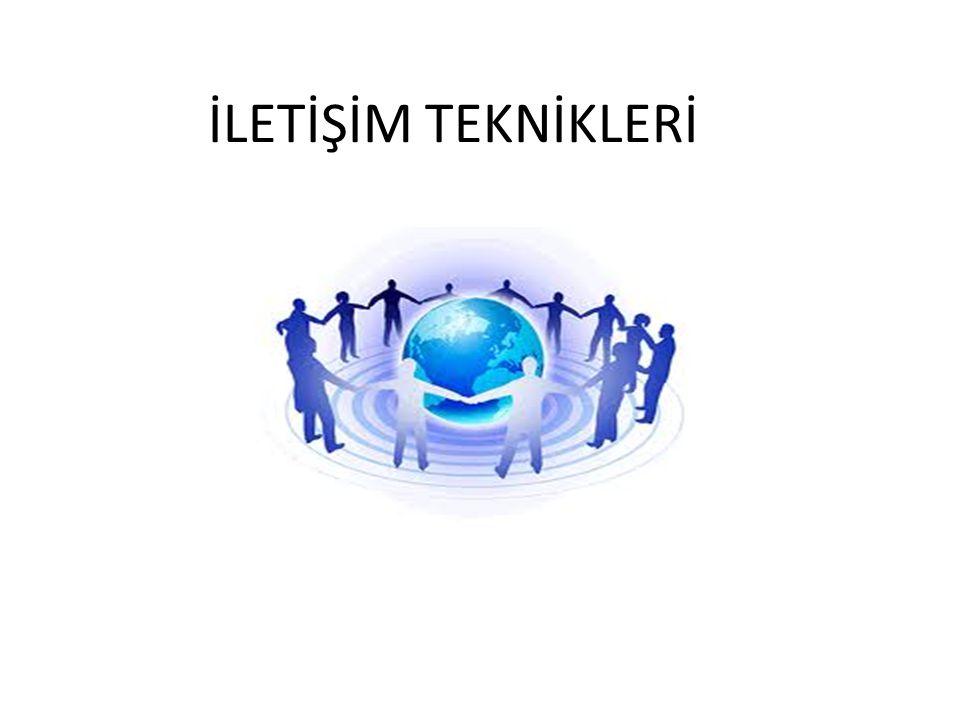 İLETİŞİM İletişim kelimesi; İngilizce ve Fransızca da karşılığı olan communication , Latince de communis yani ortak kelimesinden gelmektedir (Altıntaş ve Çamur 2004).