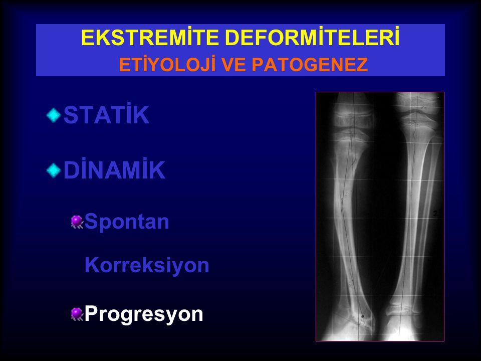 MALALİGNMENT TESTİ 1 mLDFA