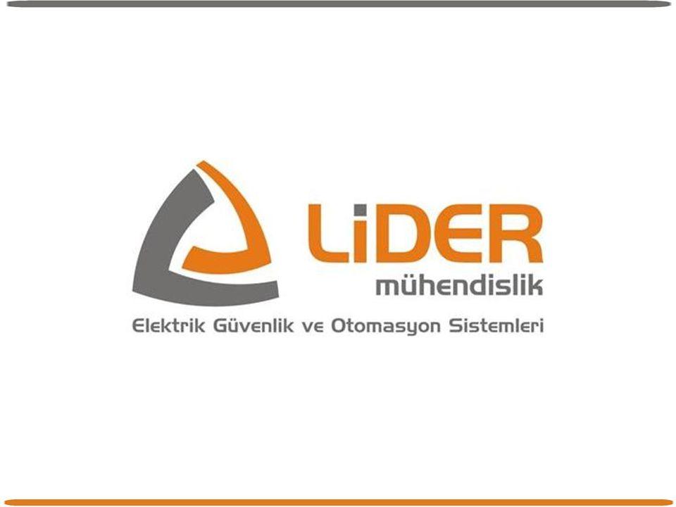 Lider Mühendislik 2006 yılında elektrik proje ve taahhüt alanında hizmet vermek amacıyla kurulmuştur.