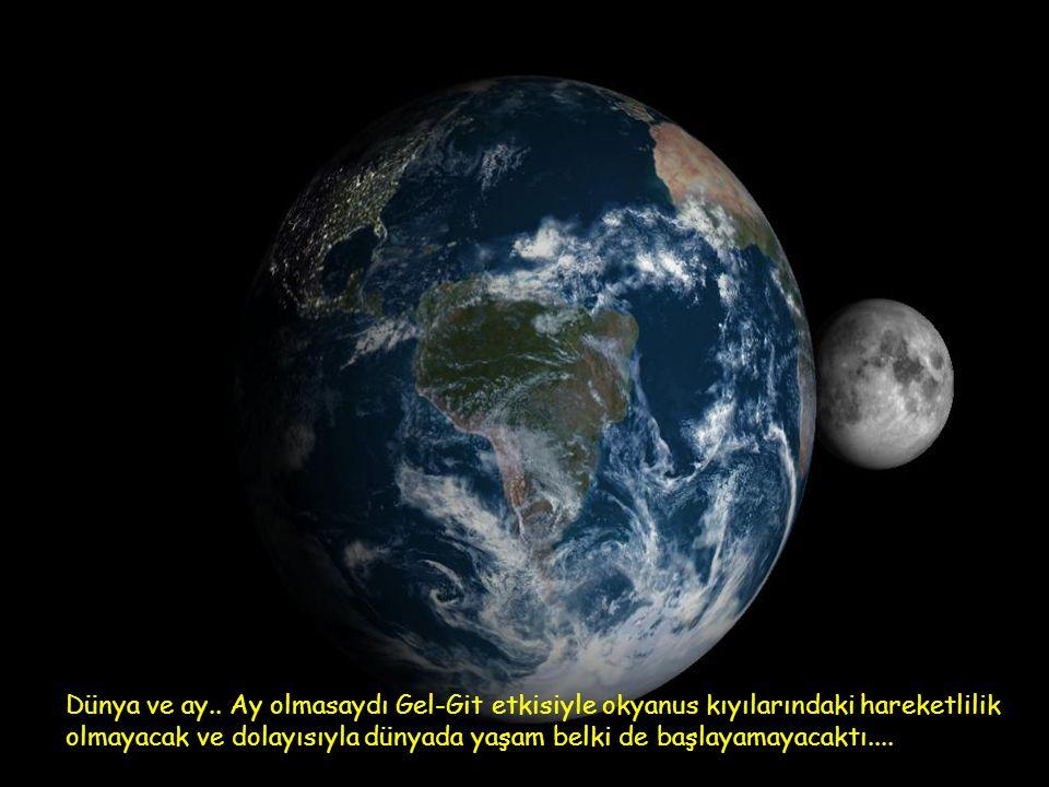 Evimiz dünya..Bilindiği kadarıyla yaşanabilir tek gezegen.. 'şimdilik ' Dünyanın güneş etrafındaki bir turu 31 556 926 saniyedir.. Kendi etrafındaki D