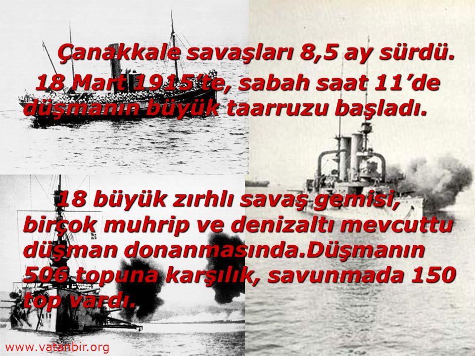 Gününün en güçlü donanması, Gününün en güçlü donanması, yüzen devler boğaza girdi….