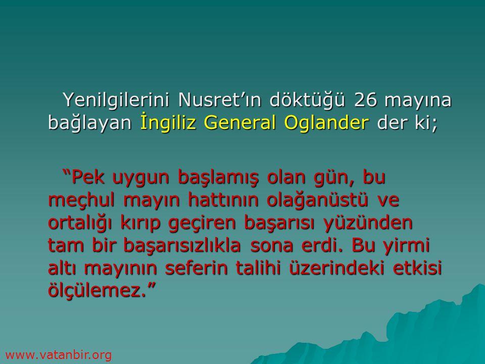 Seyit Onbaşı, Türk Milleti'nin tarihten silinmeme mücâdelesini verdiği bu kara günde; her biri 275kg (215 okka) olan mermileri kaldırıp 3 kez namluya yerleştirir.