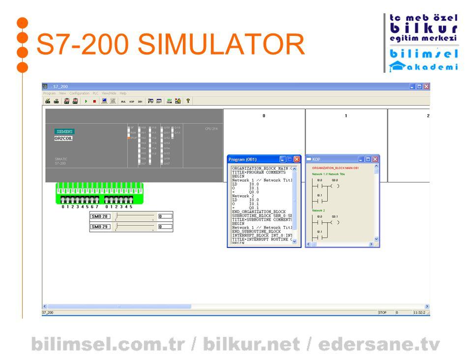 S7-200 SIMULATOR