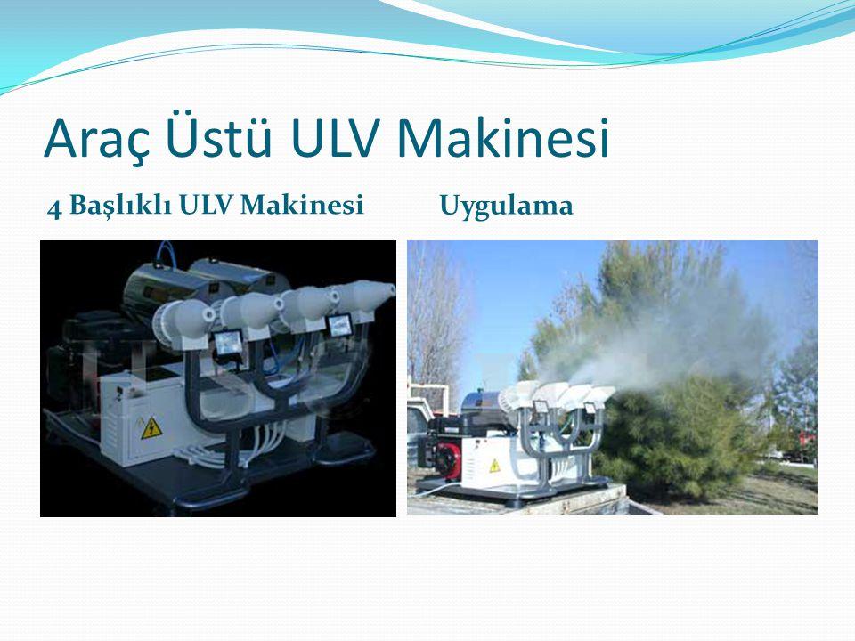 Teknik Özellikler: Motor:Vanguard 13HP ULV Başlığı :4x1400 W, Alimünyum Yakıt Tank Kapasitesi:10 lt.