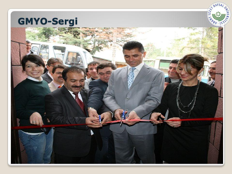 GMYO-Sergi