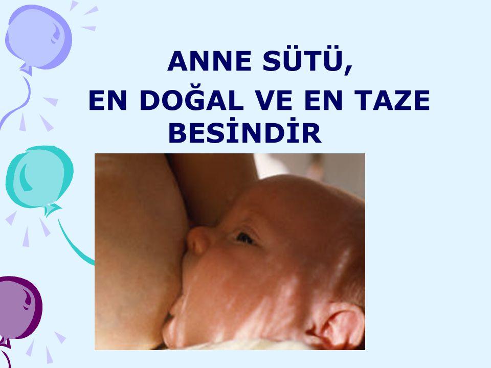 OKSİTOSİN REFLEKSİ Meme başından duygusal uyarı Kandaki oksitosin Bebek emiyor Rahmin kasılmasını sağlar 19
