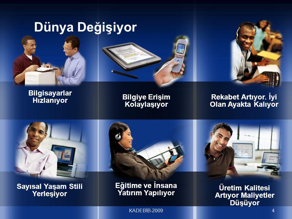 65KADEBİB-2009 ESKİ HALİ Aşırı Düşük Teklifler MADDE 38.