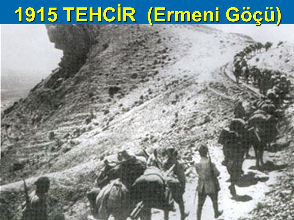 I.DÜNYA SAVAŞI BAŞLAYINCA; İngilizler ve İtilaf devletleri Çanakkale'ye saldırdılar.