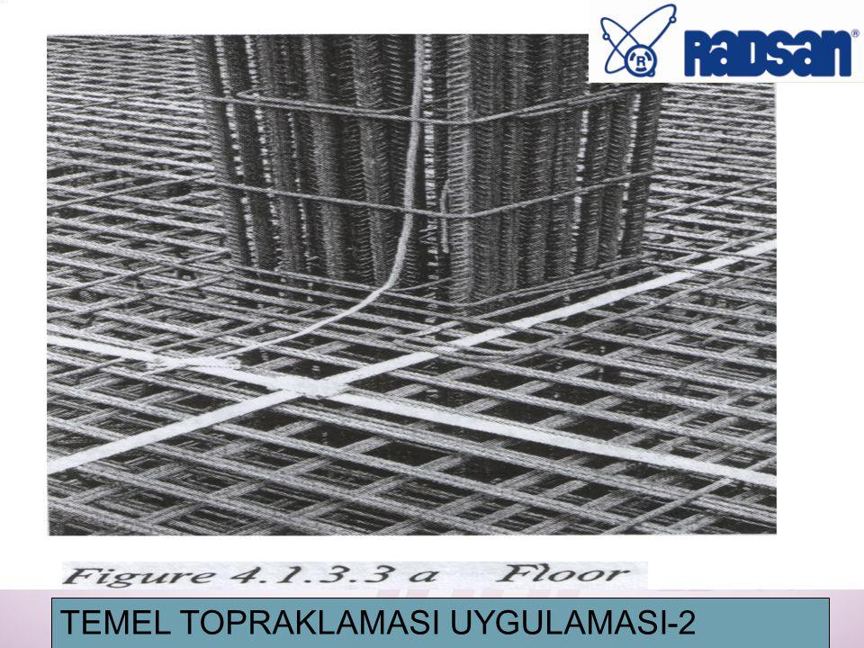 TEMEL TOPRAKLAMASI UYGULAMASI-2