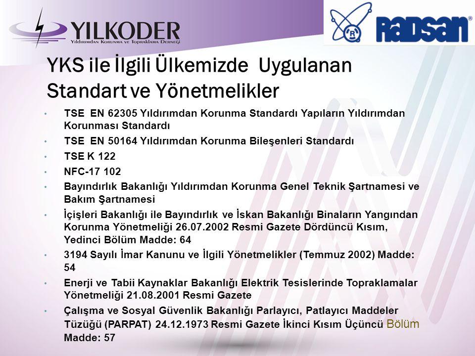 IEC 61312-4 TR 1998-09-11 Kısım t 4: Mevcut Yapılarda Koruma Cihazları TR Ed.