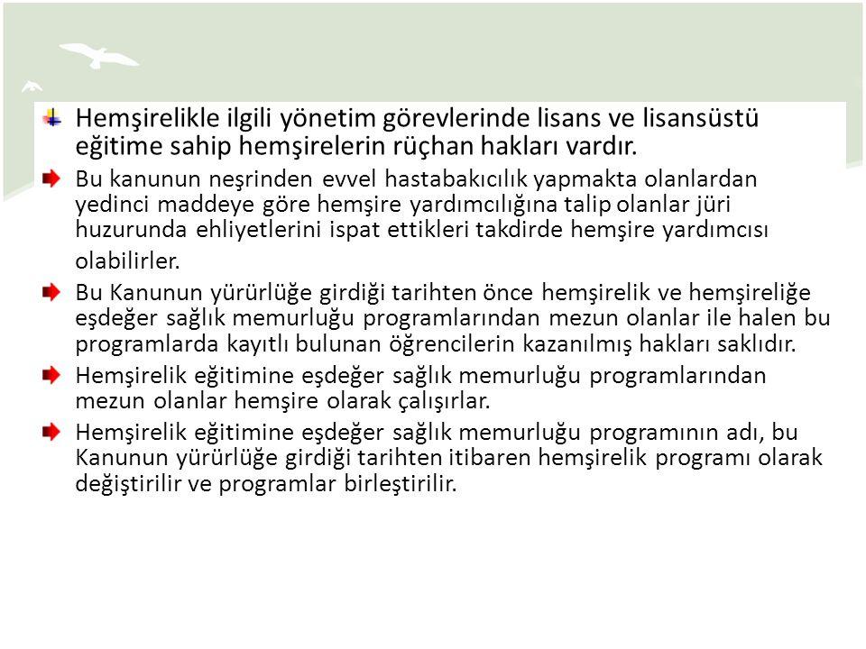 İÇ HASTALIKLARI HEMŞİRELİĞİ 2.4.