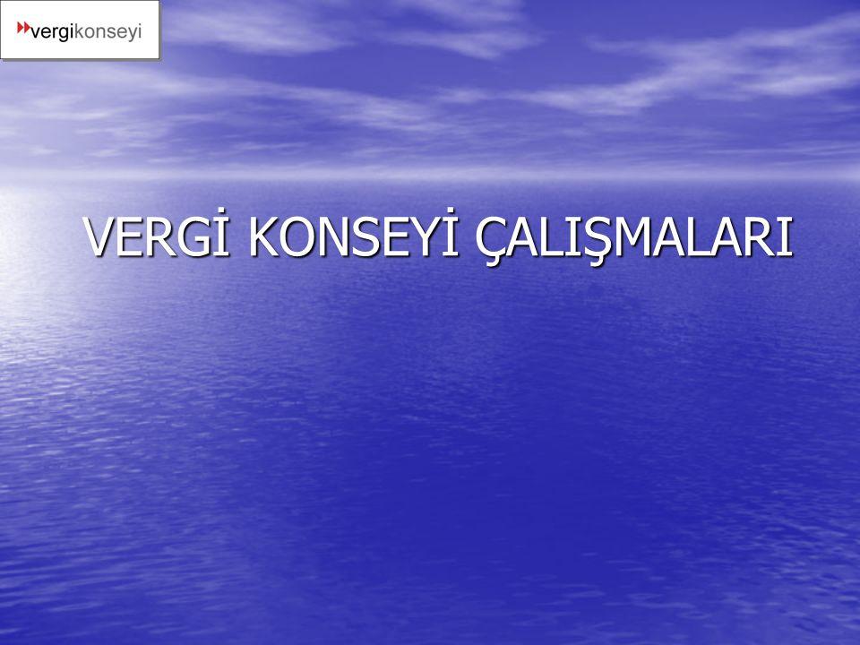 YURTDIŞI KAZANÇLAR • Yurt dışı kazançların, Türkiye'de verilmekte olan beyannameye dahil edilerek vergilendirilmesi yönteminden vazgeçilebilir.