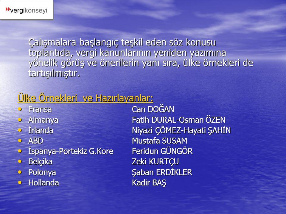 EŞ VE ÇOCUK İNDİRİMİ EŞ VE ÇOCUK İNDİRİMİ • Türkiye, OECD ülkeleri içinde aile olgusunu dikkate almadan vergileme yapan üç ülkeden biridir.