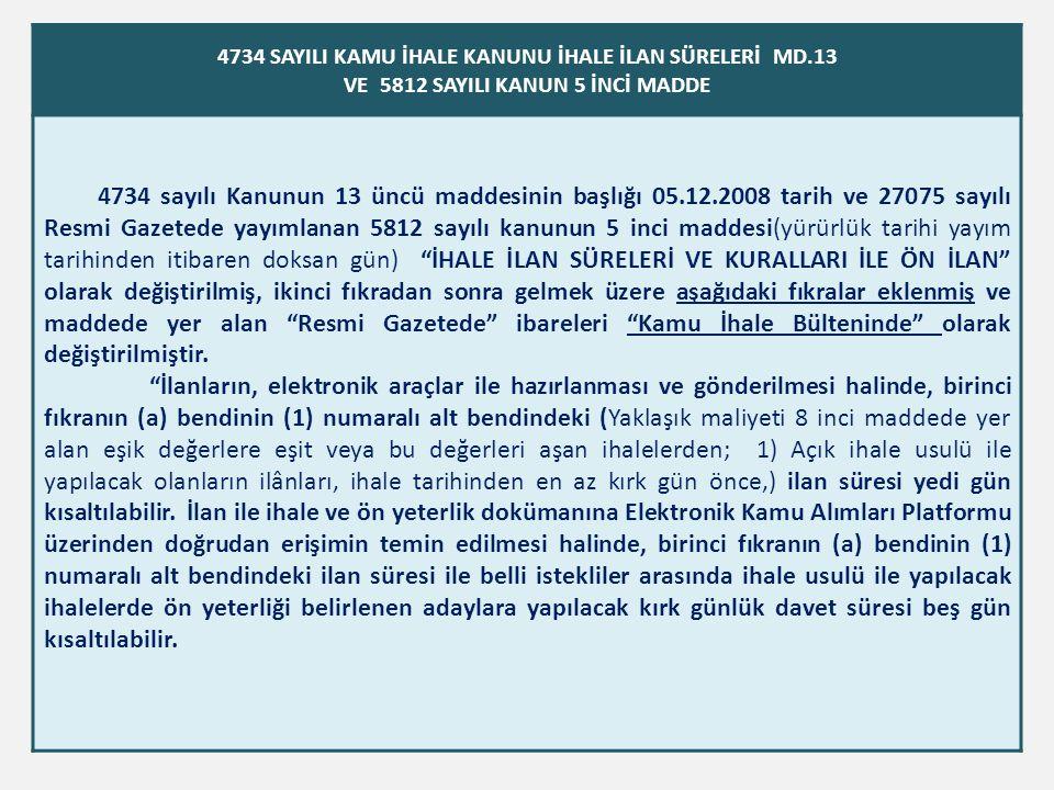 GENEL SAĞLIK SİGORTASI (1) 18.12.2009 tarihli ve 27436 sayılı Resmi Gazetede yayımlanan Kamu Personelinin İlk Defa Genel Sağlık Sigortalısı Kapsamına Alınması Hakkında Tebliğ ile, 2008 yılı Ekim ayı başından önce 5434 sayılı Türkiye Cumhuriyeti Emekli Sandığı Kanununa tabi çalışmış olmaları sebebiyle 5510 sayılı Sosyal Sigortalar ve Genel Sağlık Sigortası Kanununun geçici 4 üncü maddesi kapsamında sayılanların ve bakmakla yükümlü olduğu kişilerin sağlık hizmetleri 15/01/2010 tarihinden itibaren Sosyal Güvenlik Kurumu tarafından devralınmıştır.
