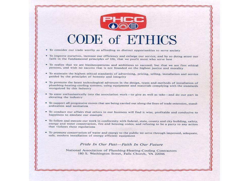 HP CEO'su Mark Hurd, gösterdiği üstün iş performansına rağmen, organizasyonun etik kodlarına uymayan bir biçimde, pazarlama temsilcisiyle ilişkisi kapsamında doğru olmayan maliyet raporları sunarak şirketin iş yapış standartlarını bozdu.