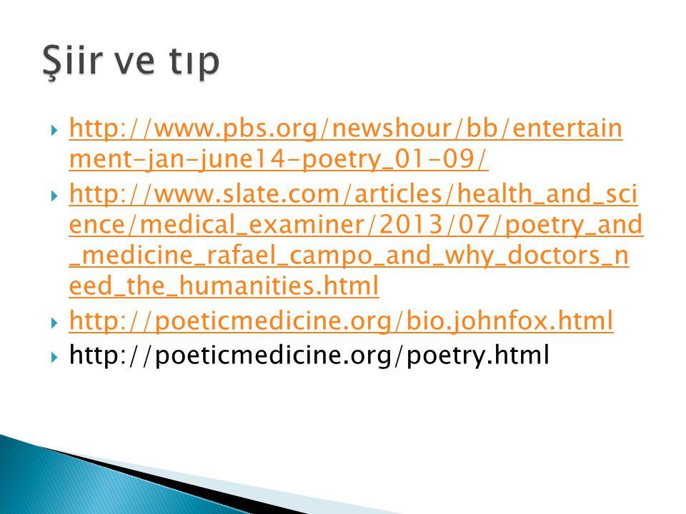  http://www.pbs.org/newshour/bb/entertain ment-jan-june14-poetry_01-09/ http://www.pbs.org/newshour/bb/entertain ment-jan-june14-poetry_01-09/  http