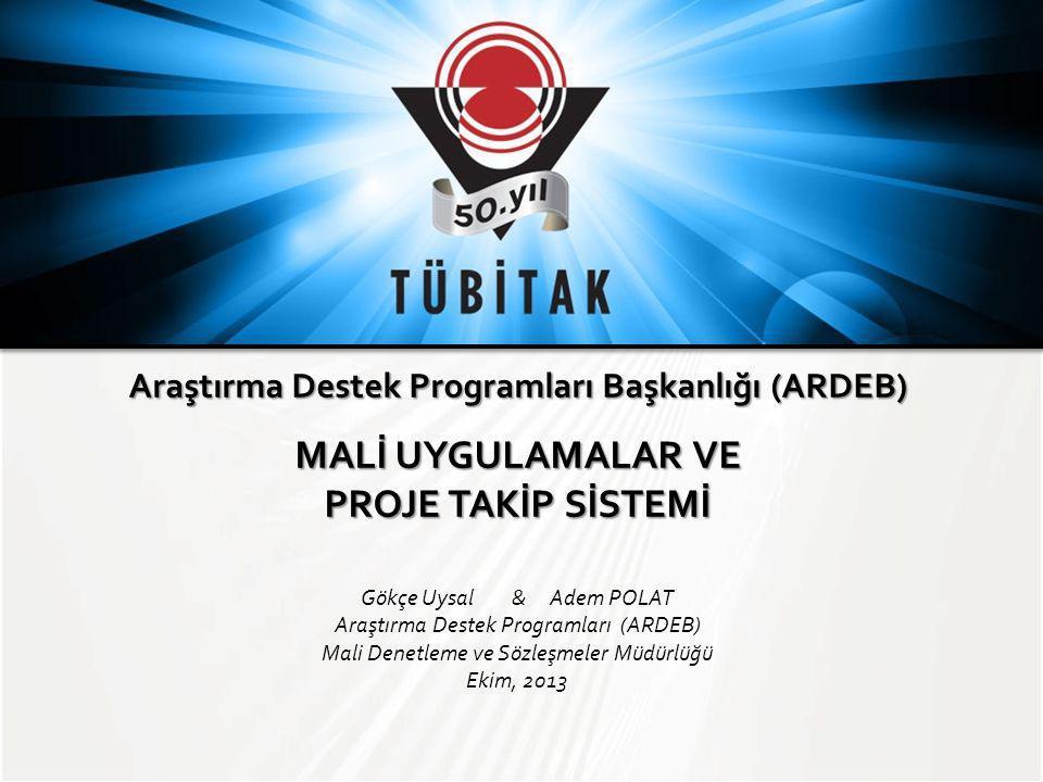 2/86 Proje Takip Sistemi Nedir.