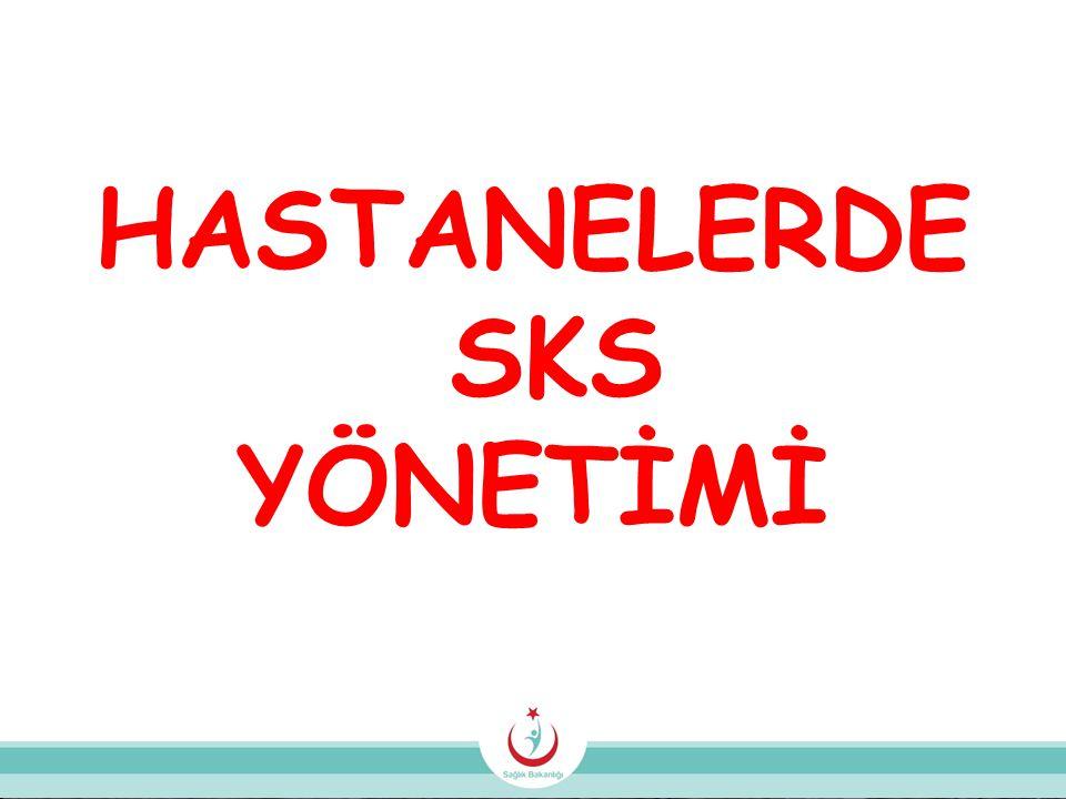 Türkiye'de Sağlıkta Kalite Gelişimi  Böylece Sağlık Hizmetine erişim, Hizmet Alt Yapısı, Süreçlerin Değerlendirilmesi, Hasta Memnuniyetinin Ölçülmesi, ve Belirlenen Hedeflere Ulaşma Derecesinin Ölçümüne Dayalı Kapsamlı Bir Hastane Değerlendirme Sistemi Hayata Geçirilmiştir.