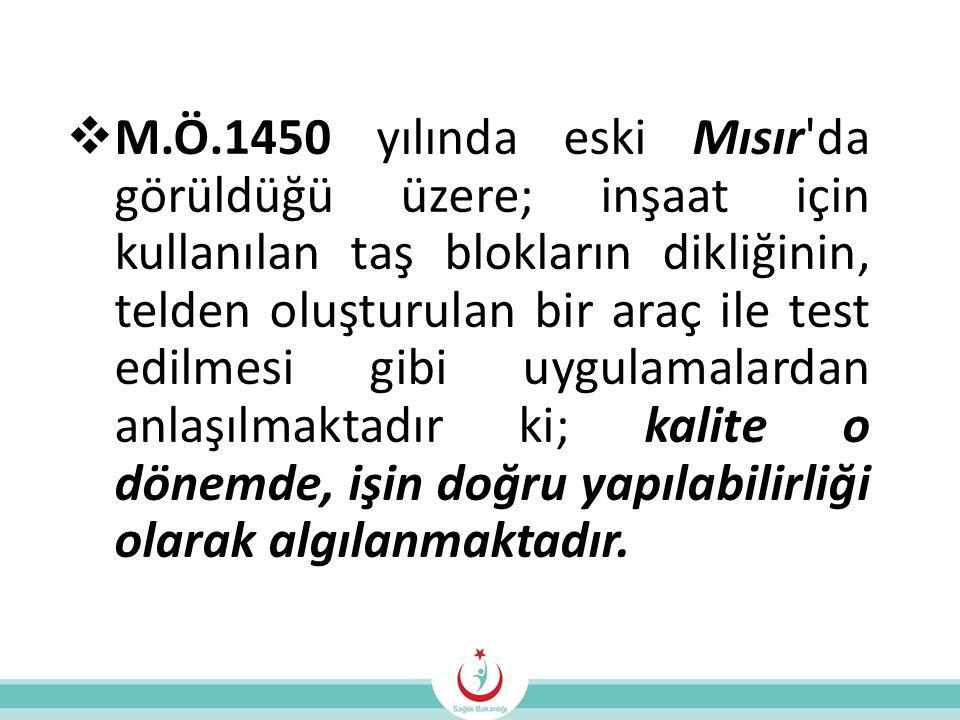  Osmanlı İmparatorluğunda 13.