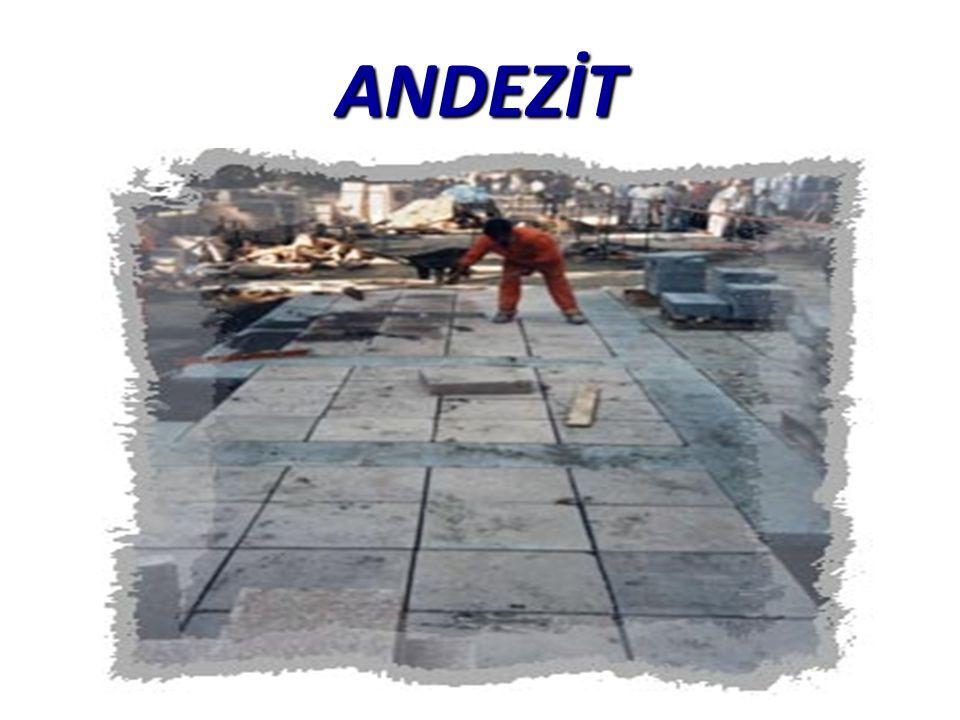 ANDEZİT