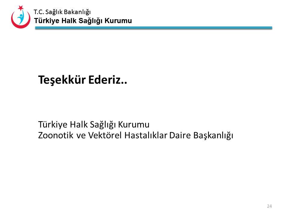 T.C. Sağlık Bakanlığı Türkiye Halk Sağlığı Kurumu T.C. Sağlık Bakanlığı Türkiye Halk Sağlığı Kurumu 23