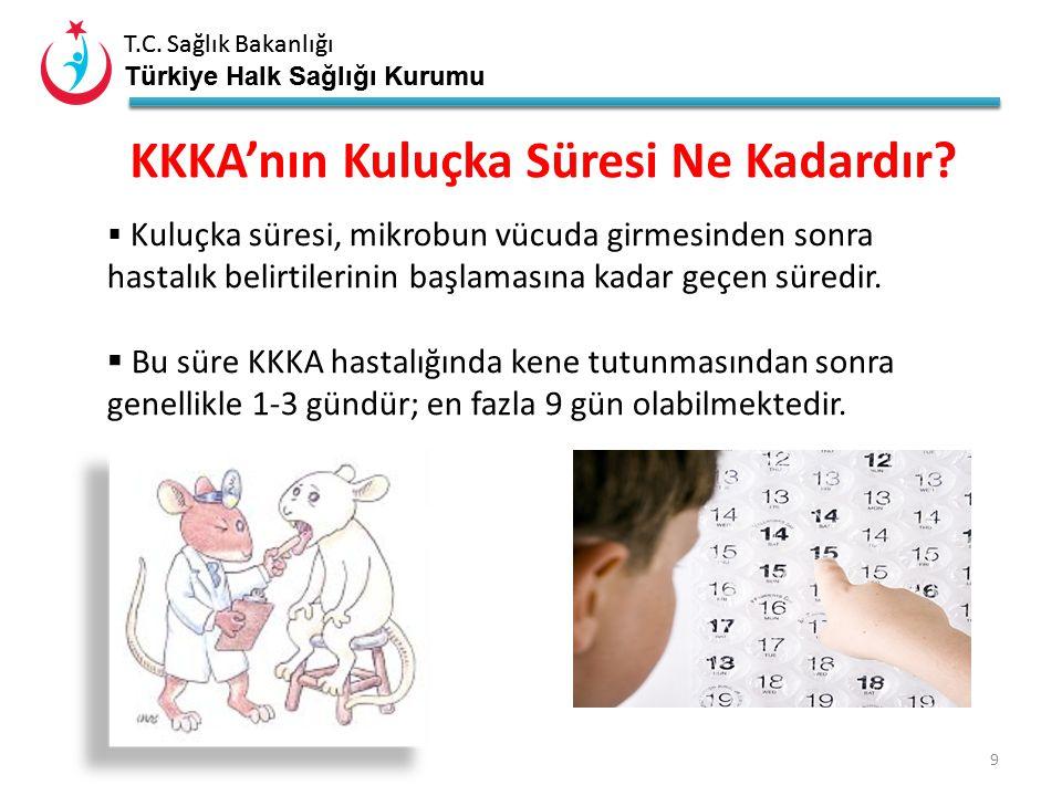 T.C. Sağlık Bakanlığı Türkiye Halk Sağlığı Kurumu T.C. Sağlık Bakanlığı Türkiye Halk Sağlığı Kurumu 8 Kimler Risk Altındadır?  Tarım ve hayvancılıkla