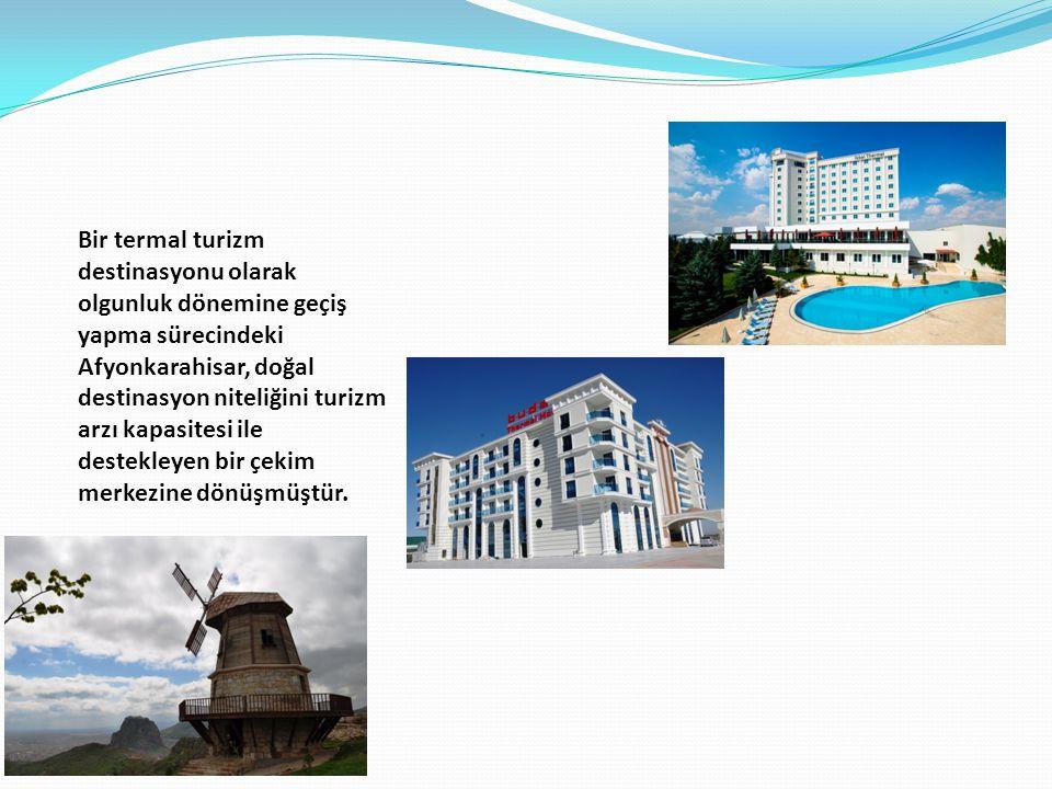 Destinasyon Yönetimi Danışmanlık Kuruluşları