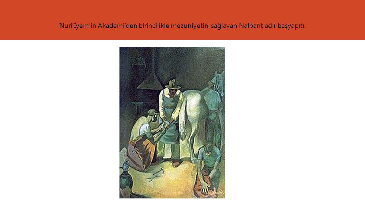 1941 yılında Avni Arbaş, Agop Arad, Turgut Atalay, Haşmet Akal, Kemal Sönmezler, Selim Turan, Fethi Karakaş,Ferruh Başağa ve Mümtaz Yener gibi toplumcu-gerçekçi sanat anlayışını paylaştığı arkadaşları ile Yeniler Grubu'nun kurucusu oldu.