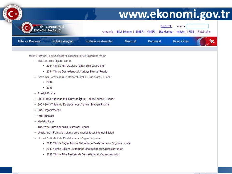 111/47 www.ekonomi.gov.tr