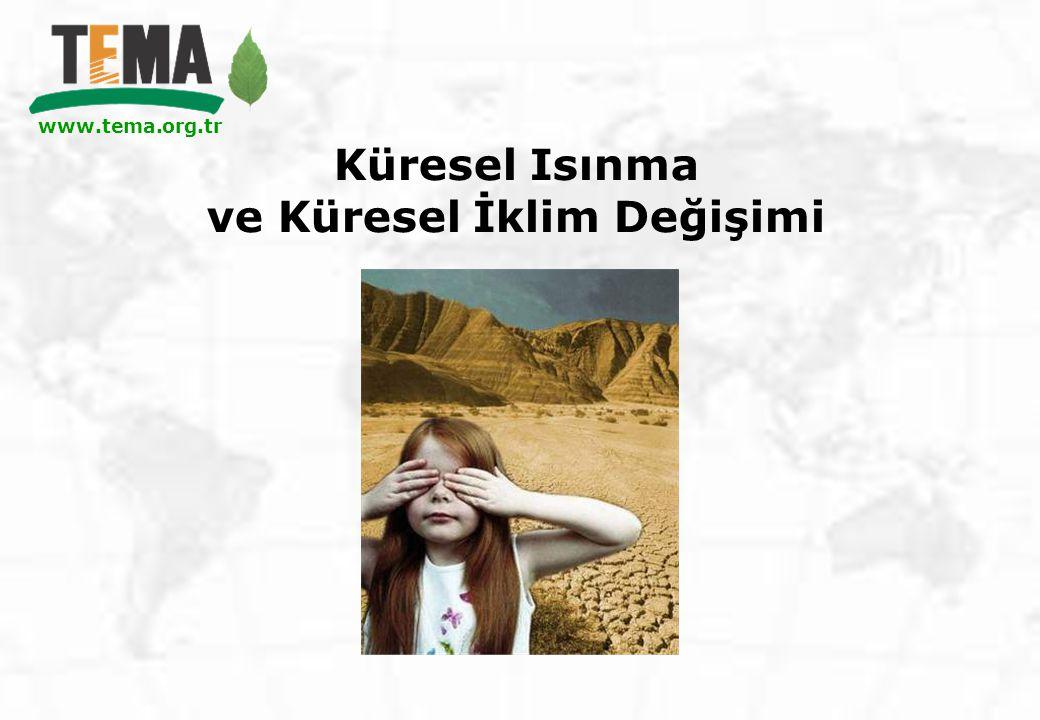 www.tema.org.tr Türkiye Erozyonla Mücadele, Ağaçlandırma ve Doğal Varlıkları Koruma Vakfı Çayır Çimen Sok.