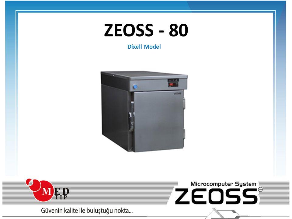 ZEOSS - 160 Dixell Model
