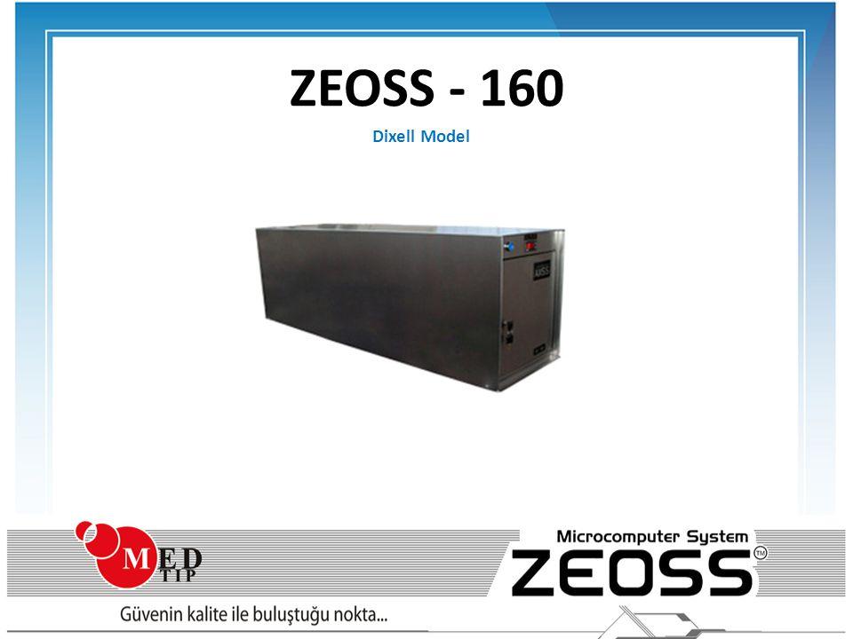ZEOSS - 225 Dixell Model