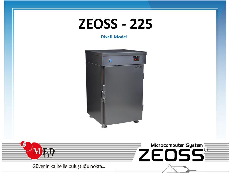 ZEOSS - 225 TouchScreen