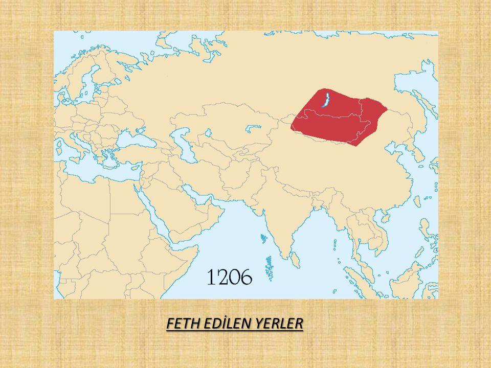 Batıdaki Türkler tarafından ise Cengiz hiç sevilmemiştir. Arap tarihçilerinin, bu hükümdarı islâmiyet düşmanı olarak göstermeleri ve tarihî olaylar on