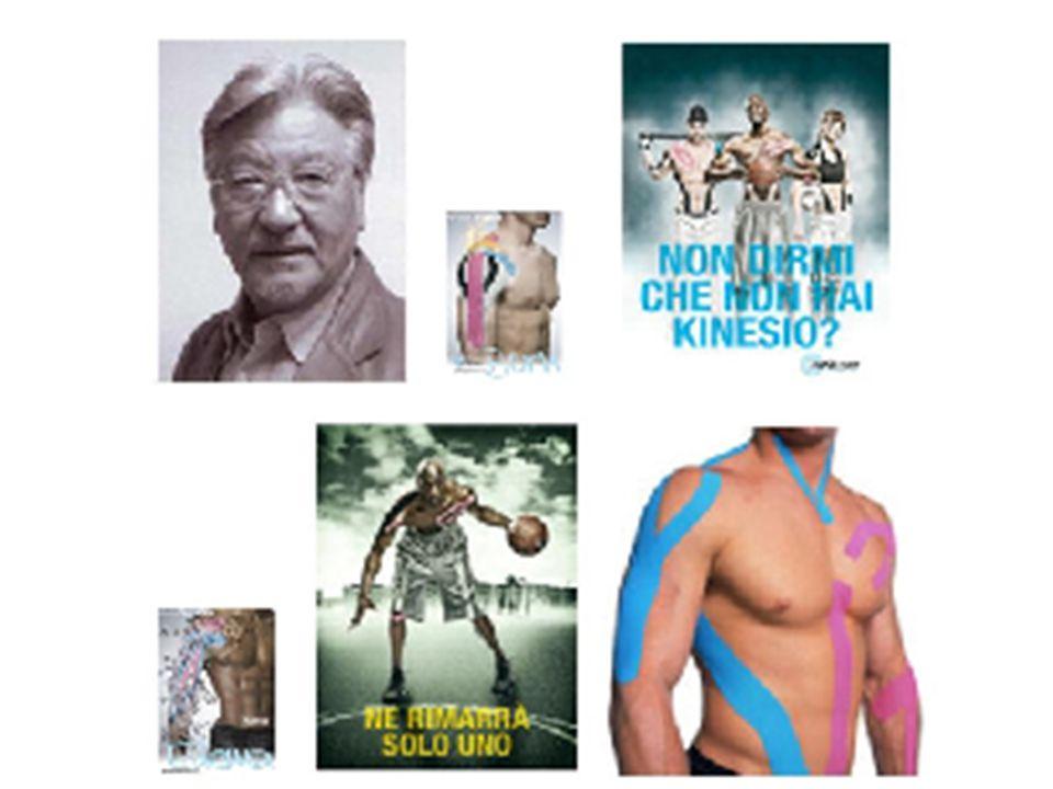 •Kinezyolojik bant yöntemi (The Kinesio Taping®) Dr.Kenzo Kase tarafından Japonya`da geliştirildi.