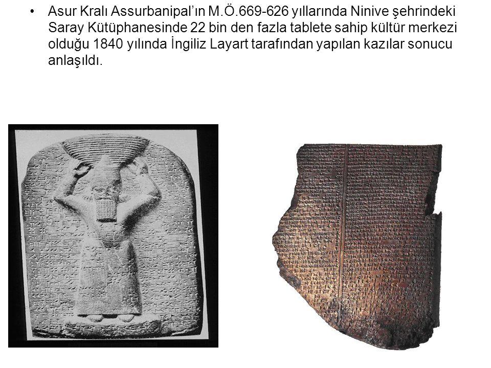 Papirüs • Mısırlıların yazı için kullandığı papirüs Nil'in kıyılarında yetişen bir bitki olup ince sahifalar halinde kesilen parçalar yapıştırılarak rulolar haline getirilirdi.