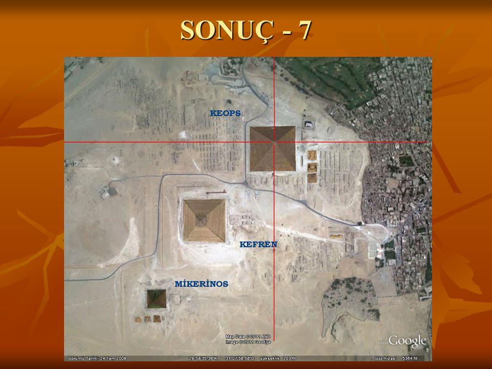 SONUÇ - 7