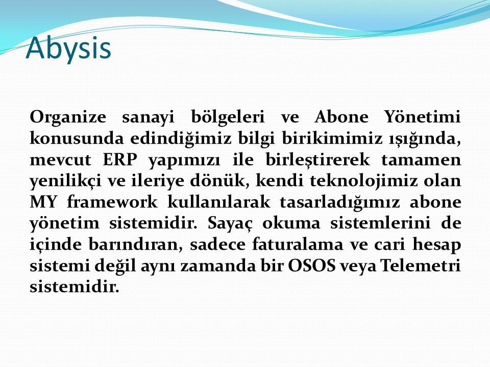 Abysis OSB