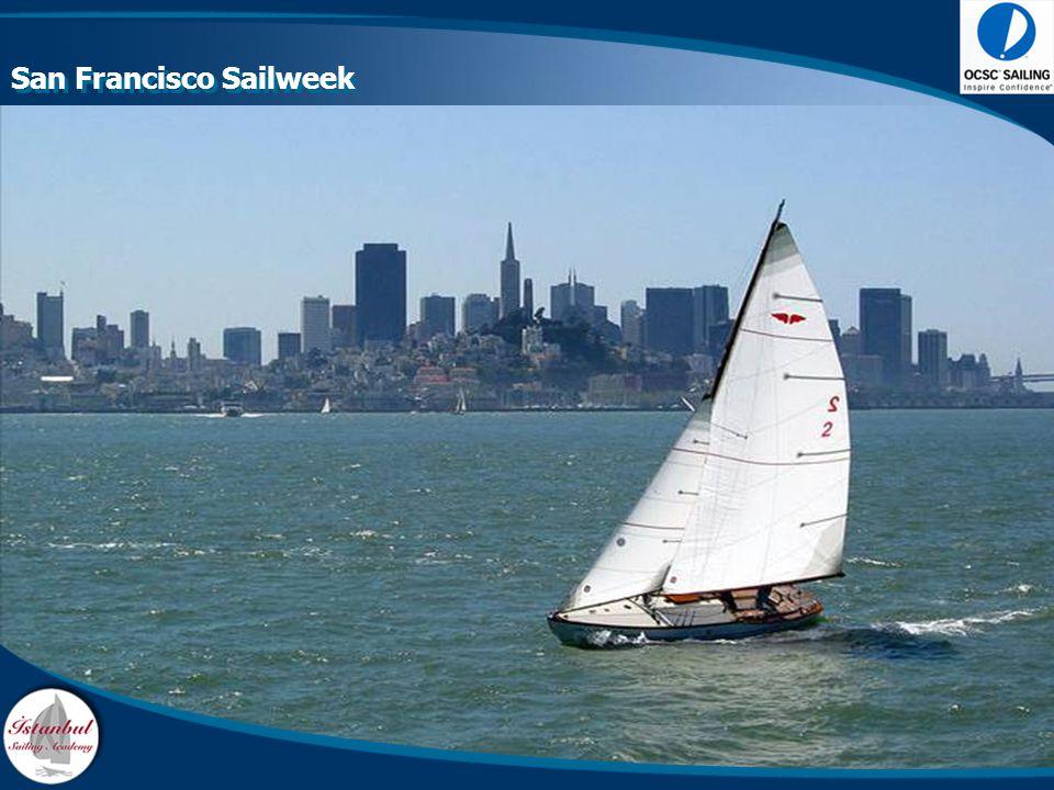 Program – Dönüş Günü 2 Ağustos 2014 – Cumartesi, San Francisco'dan ayrılış 10:00 Check-out 11:00 Hilton Doubletree Otel'den transfer 13:15 SF Internationa Airport'tan kalkış San Francisco Sailweek