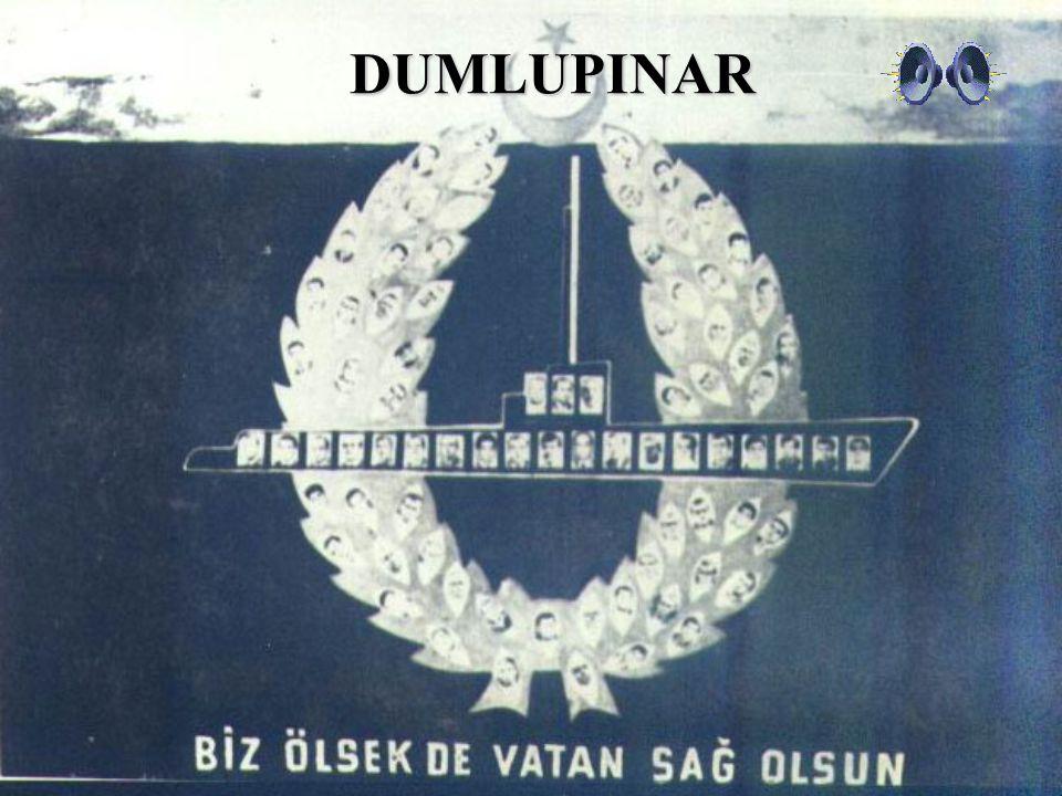 DUMLUPINAR