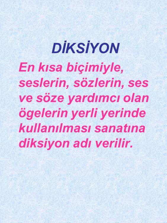 • Türkçe asıllı kelimelerde iki ünlü yan yana bulunmaz.