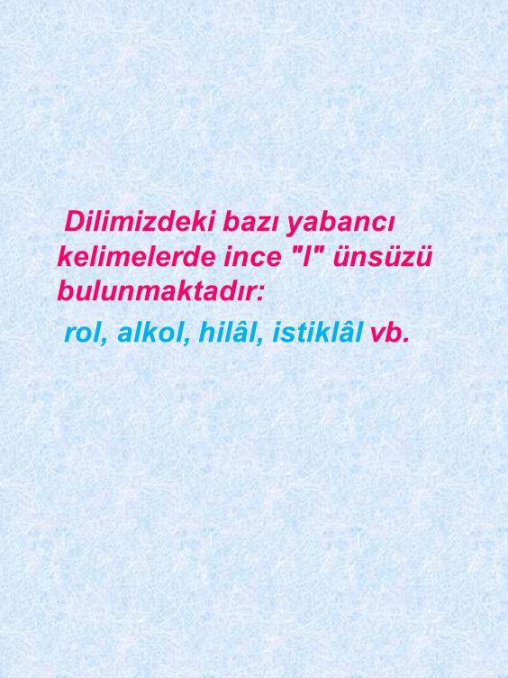 •Türkçe kelimelerde ve Türkçeye, Arapça ve Farsçadan giren kelimelerde kesme işareti kullanılmaz: mes ele değil mesele; san at değil sanat vb.
