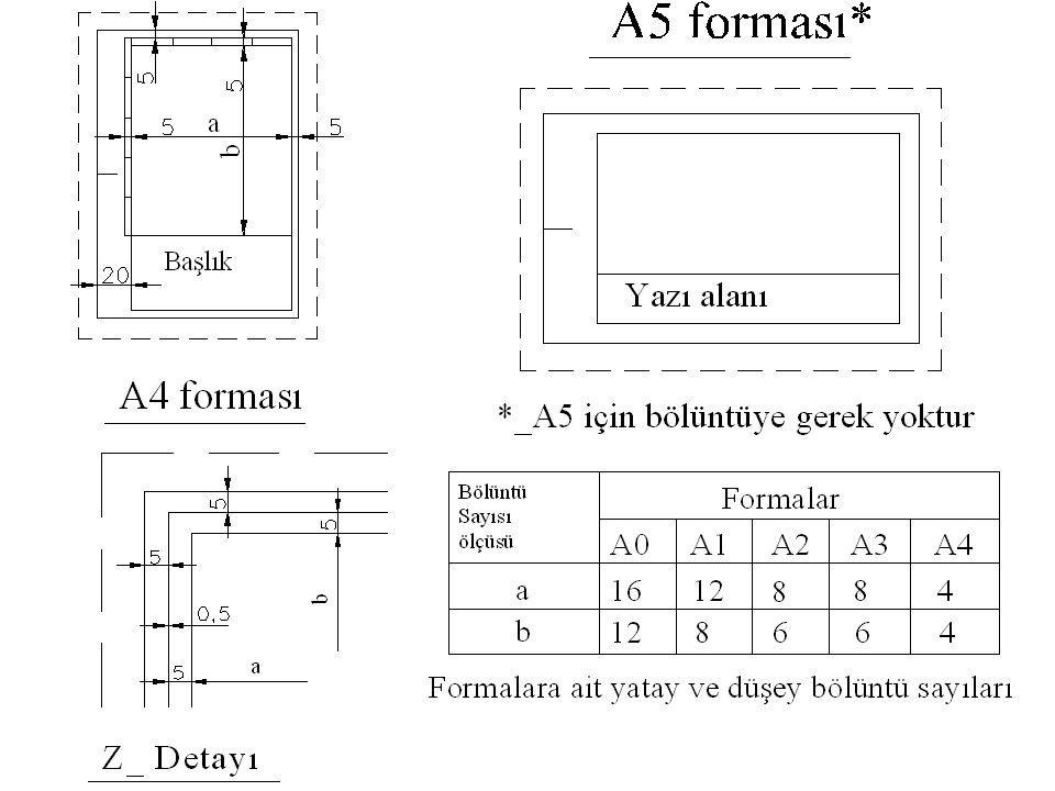 1.Verilen yayın iki ucu (A ve B noktaları) birleştirilir.