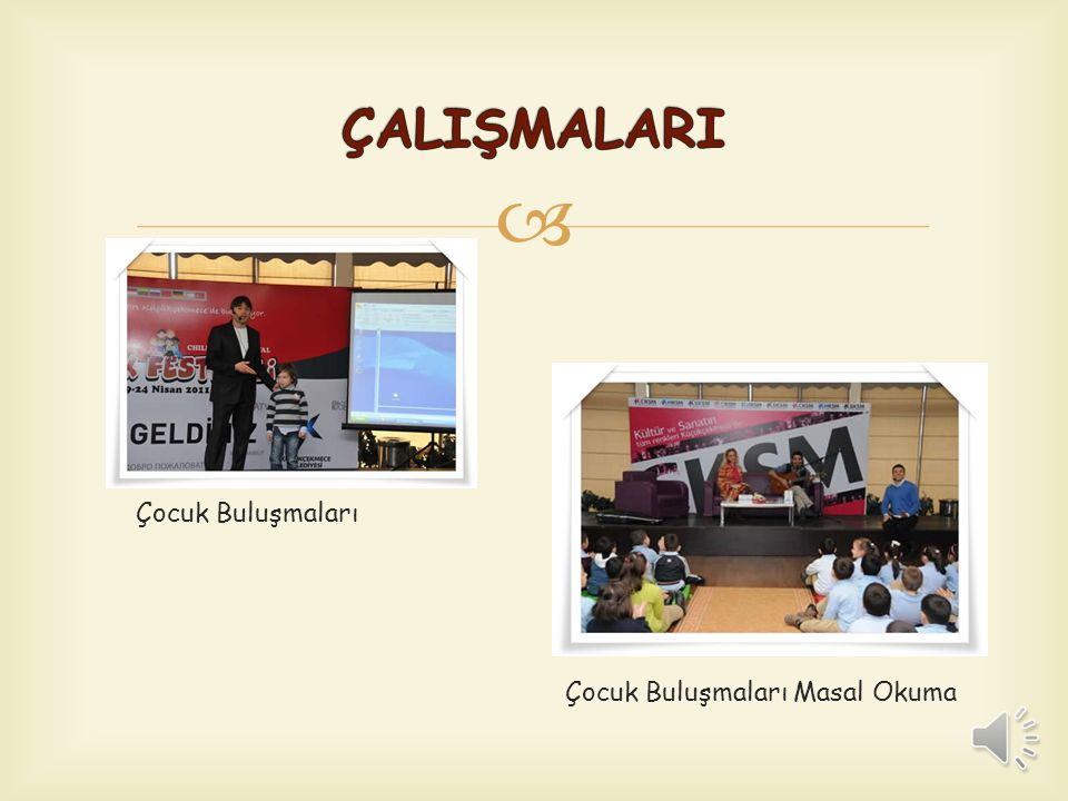  Küçükçekmece CKM İlhan Mansız, ilknur Ertugay,Ümit Sezgin Söyleşisi 2012