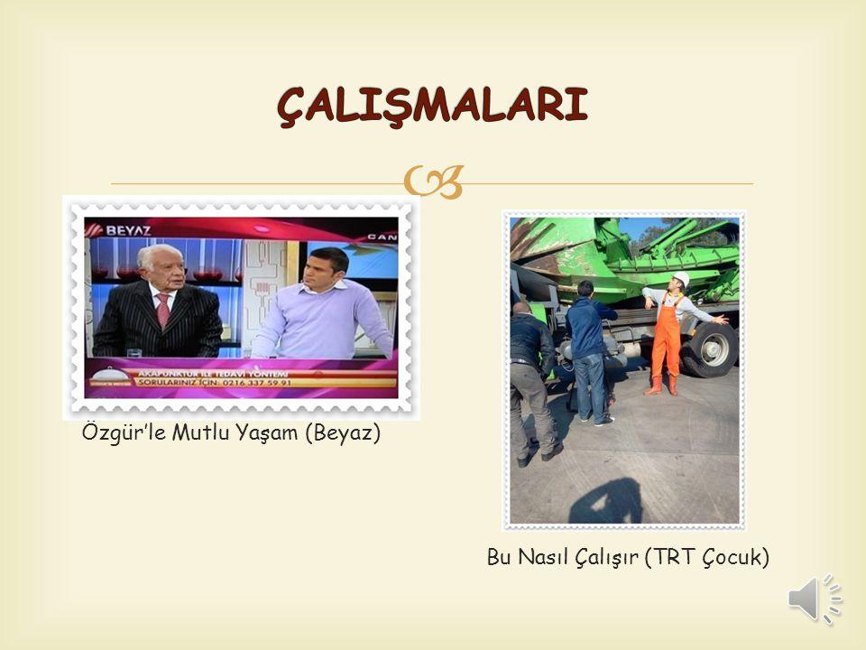  Şehr-i Ramazan Konuk Mehmet Altan Şehr-i Ramazan (STV)