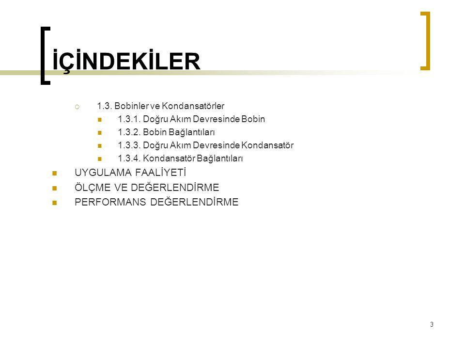 2.DC KAYNAKLAR  • Kuru pil: Kuru piller, elektrot olarak çinko ve karbon kullanılır.