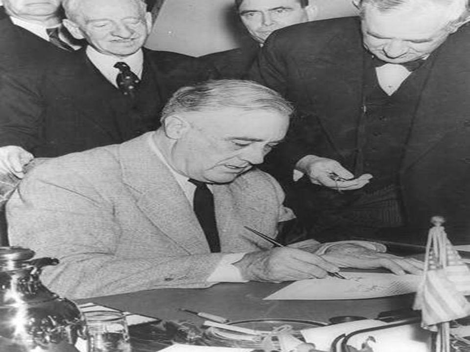  Fransa'nın da Almanya'ya işgal birlikleri göndermesi, Alman militarizmi ve nazizminin yok edilmesi, Almanya'nın savaş tazminatı ödemesi ve Birleşmiş